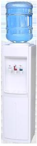 Colonna dispenser acqua per ufficio