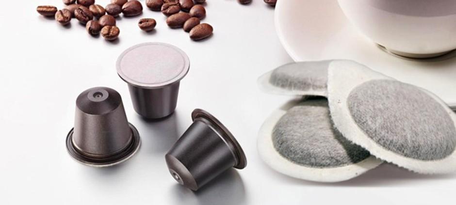 Cialde e capsule di Caffè a Ragusa