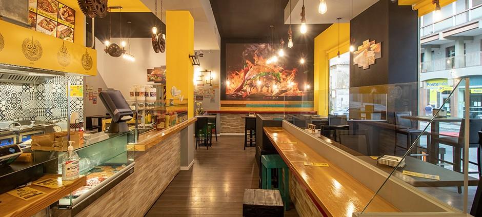 Abra Kebab - nuovi locali