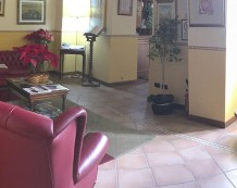 Interni Hotel