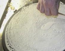 la perfezione parte dalla pastella
