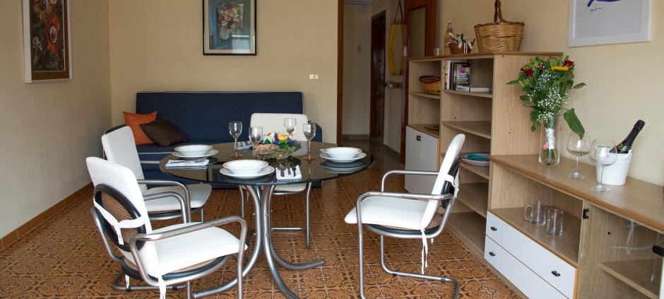 Matisse Marina Apartment