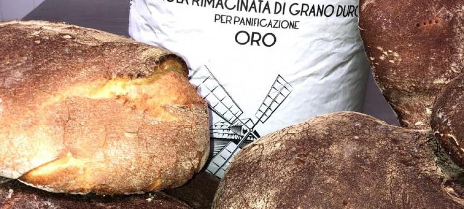 Pane per supermercati di alta qualità
