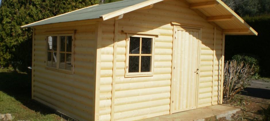 Casette in legno su misura
