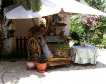 I Portici Village: eleganza e tradizione