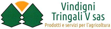 Vindigni Tringali V sas - Macchine agricole e industriali